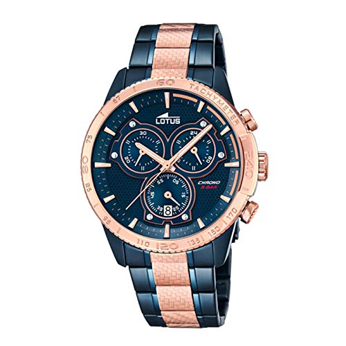 reloj Lotus para hombre de deporte