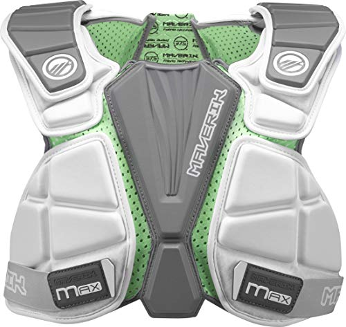 Maverik Lacrosse Max Speed Pad - Large
