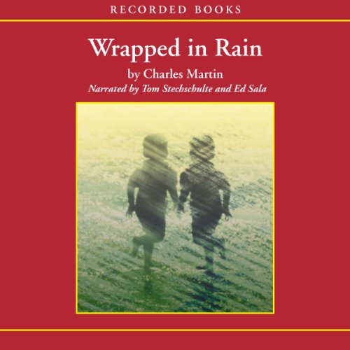 Wrapped in Rain audiobook cover art