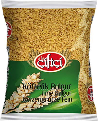 A La Ciftci Bulgur, Fino 900 g