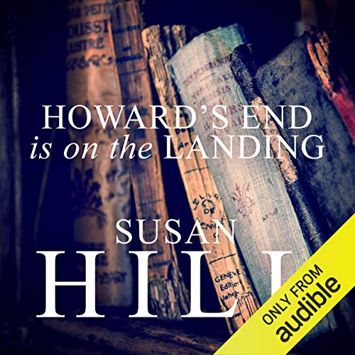 Howard's End Is on the Landing audiobook cover art