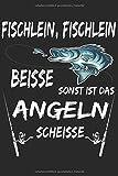Mein Fangbuch: Mein Fangbuch Für Angler: 120 Seiten Zum Erfassen Ihrer Fänge, Bild, Fischart,...