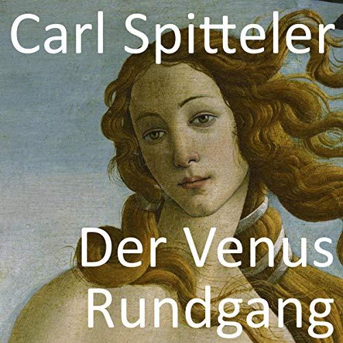 Der Venus Rundgang Titelbild