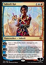 Magic: The Gathering - Saheeli Rai (186/264) - Kaladesh