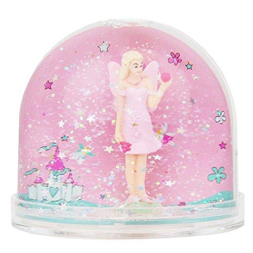 Trousselier - Princesse Fée - Boule à Neige - Porte Photo