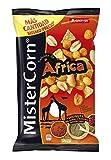 Grefusa - MisterCorn Africa | Cocktail de Frutos Secos con Sabor a Especias Surafricanas -...