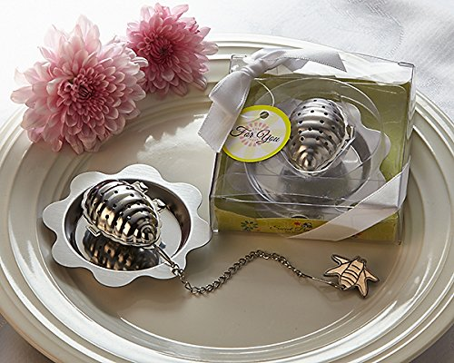 Artisano Designs Sweet Bee-ginnings Beehive Tea Infuser