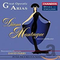 Vol. 2-Great Operatic Arias