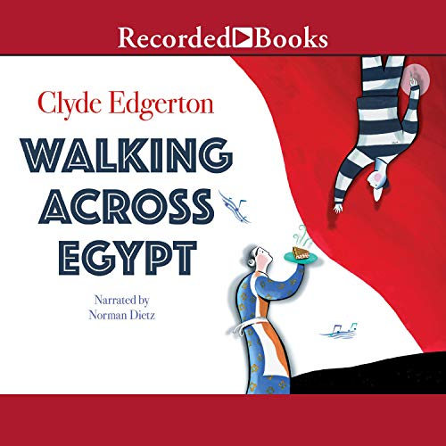 Walking Across Egypt cover art