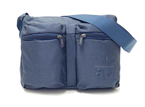 Tiger Bolso de mujer Urban Bags TA23119 Azul
