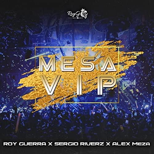 Mesa Vip [Explicit]