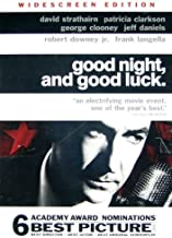Best good night and good luck movie online Reviews