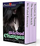 Wicked Changes Bundle: Naughty Witches and Spells Swap Sexes (English Edition)