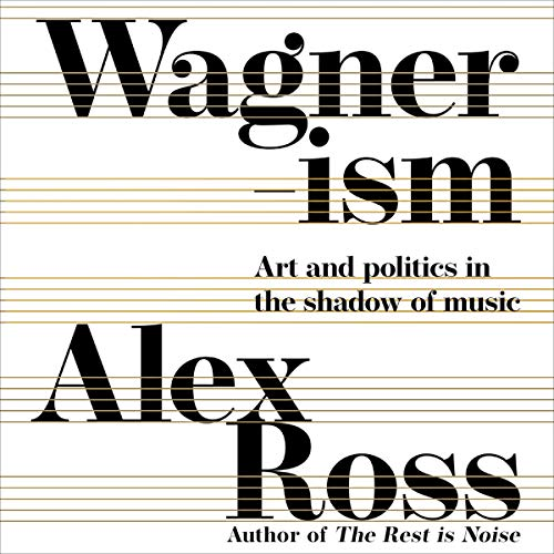 Wagnerism cover art
