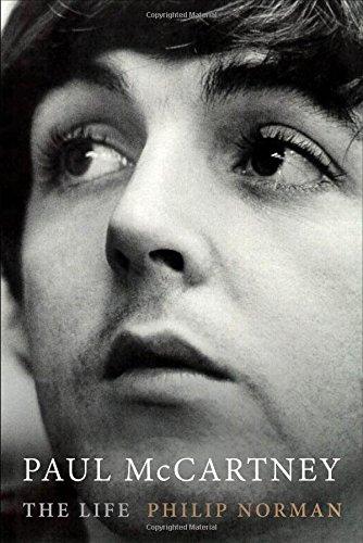 Image of Paul McCartney: The Life