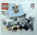 レゴ バーベキューセット LEGO Monthly Mini Build BBQ 40282