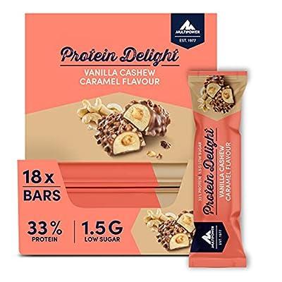 Multipower Protein Delight Eiweißriegel