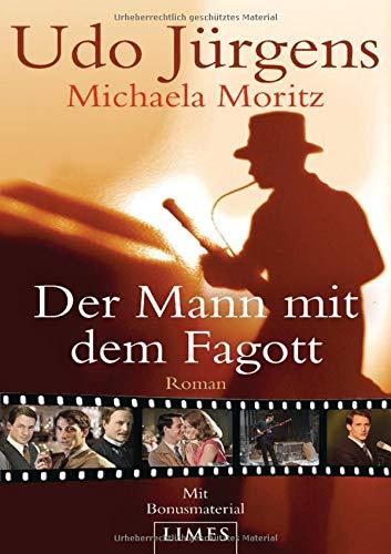 Der Mann mit dem Fagott: Roman
