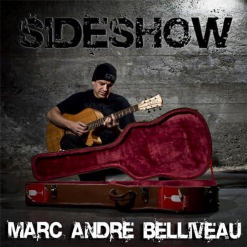 Marc Andre Belliveau