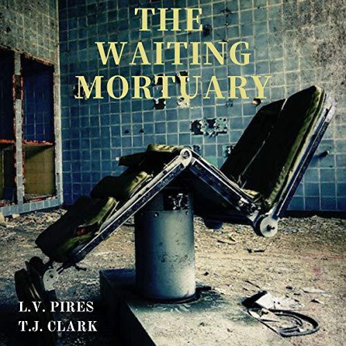The Waiting Mortuary Titelbild