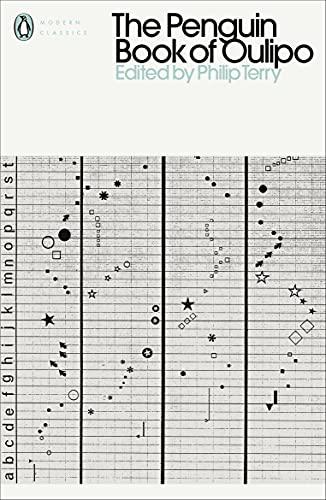 The Penguin Book of Oulipo: Queneau, Perec, Calvino and the Adventure of Form (Penguin Modern Classics) (English Edition)