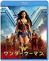 【Amazon.co.jp限定】ワンダーウーマン  Blu-ray & DVD (2枚組)(オリジナルステッカー付)