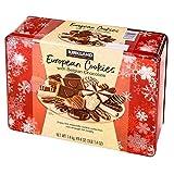 Best Cookies - LIMITED EDITITON - Kirkland Signature European Cookies Review