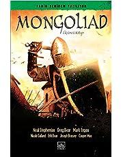 Mongoliad Üçüncü Kitap