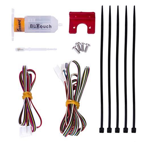 Creality CR-10S Pro BLTouch - Kit de sensor de nivel de cama para CR-10S Pro Creality
