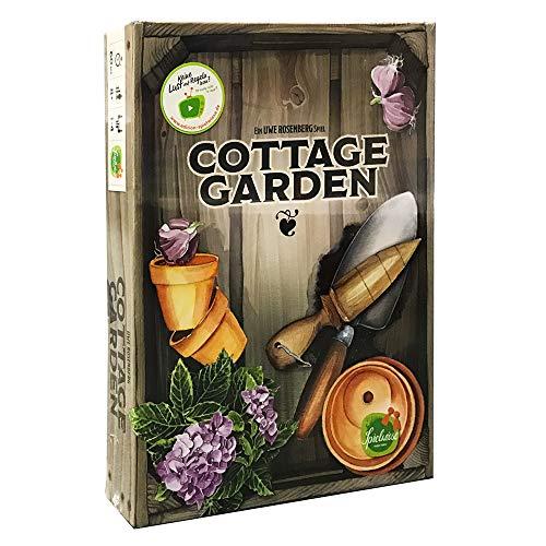 Pegasus Brettspiel Cottage Garden