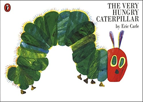 The Very Hungry Caterpillarの詳細を見る