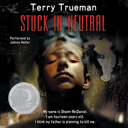 Stuck in Neutral audiobook cover art