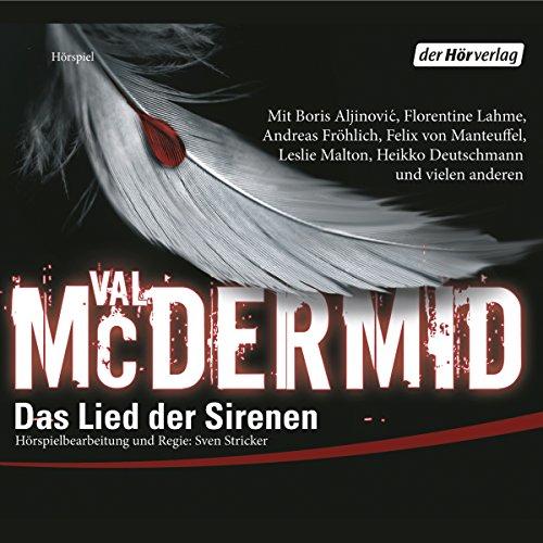 『Das Lied der Sirenen』のカバーアート