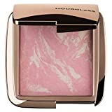 Hourglass Ambient Lighting Blush in Ethereal Glow. Vibrant Powder Highlighting Blush. Vegan and Cruelty-Free.