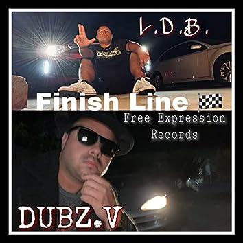 Finish Line (feat. L.D.B.)