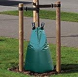 QUICK STAR Tree Bag 75L Baumbewässerungssack Tropfen Wasserbehälter Wassersack