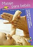 Masaje para bebés (Parenting)