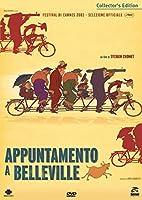 Appuntamento A Belleville [Italian Edition]