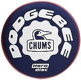 CHUMS(チャムス) ドッヂビー 235 CH62-1025 ネイビー