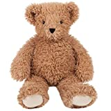 Vermont Teddy Bear Stuffed Animals - 18 Inch, Almond Brown, Super Soft