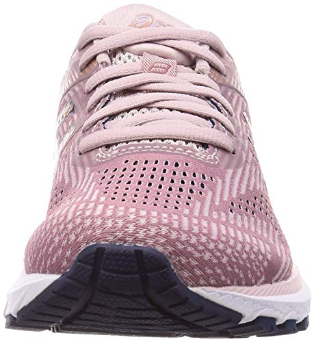 ASICS Damen Gt-2000 8 Running Shoe, Watershed Rose/Rose Gold, 39 EU - 3