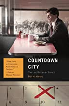 Countdown City: The Last Policeman Book II (The Last Policeman Trilogy) by Ben H. Winters (2013-07-16)