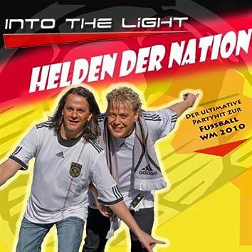 Into The Light - Helden Der Nation
