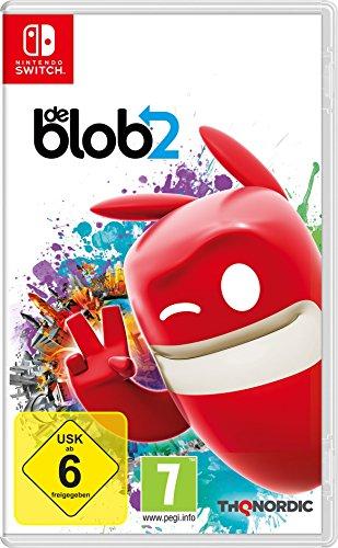 De Blob 2 (Switch)