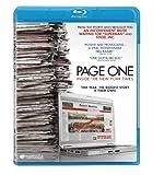 Page One: Inside The New York Times [Edizione: Stati Uniti] [USA] [Blu-ray]