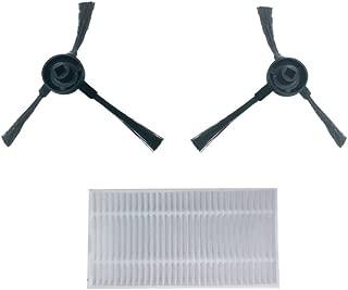 MT820 Robot Vacuum HEPA Filter and Side Brush