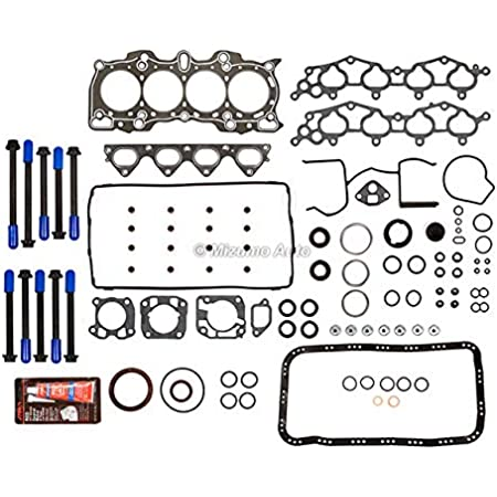 Mizumo Auto MA-4216925489 Lower Gasket Set Compatible With/For 97 ...