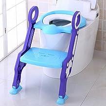 Peppa Pig Baby Toilettensitz Klositz WC-Sitz Toilettentrainer Blau