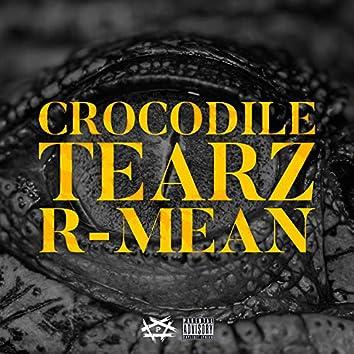 Crocodile Tearz