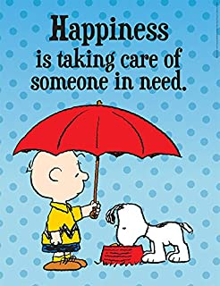 "Eureka Peanuts Someone in Need 17""x22"" Posters (837246)"